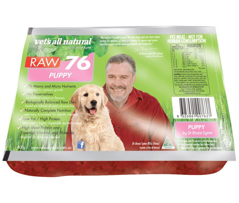 Preservative Free Diet For Dogs
