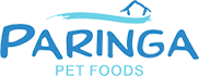Paringa Pet Foods Logo